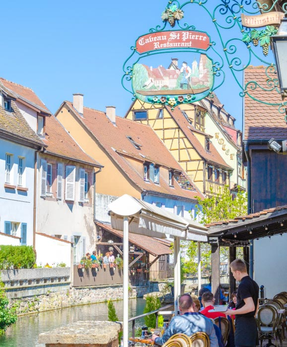 Colmar-best-culinary-destination-France