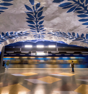 Best-subway-stations-in-Europe