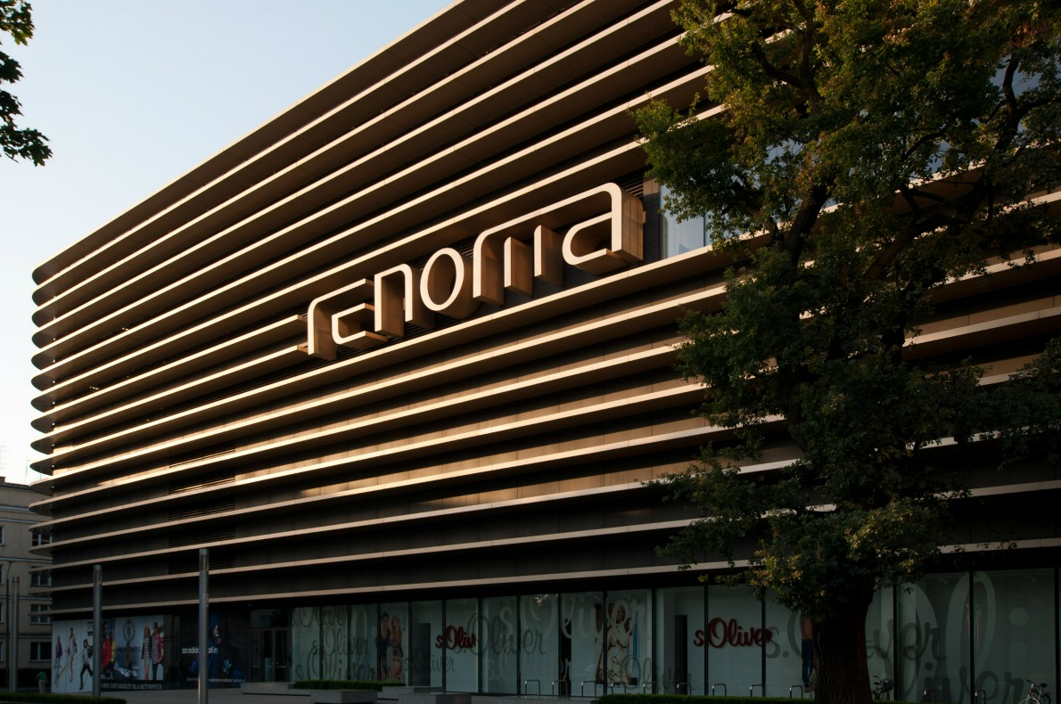 Shopping in Wroclaw - Renoma - Copyright VisitWroclaw.eu