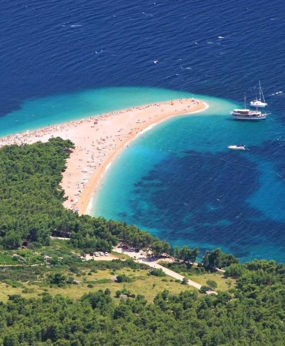 best-beaches-in-croatia