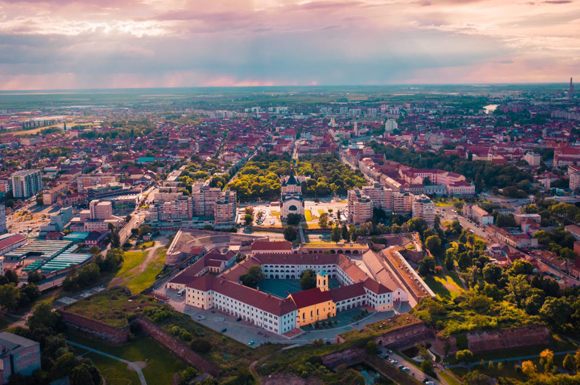Oradea - Best medieval destinations in Europe - Copyright Oradea.travel - European Best Destinations