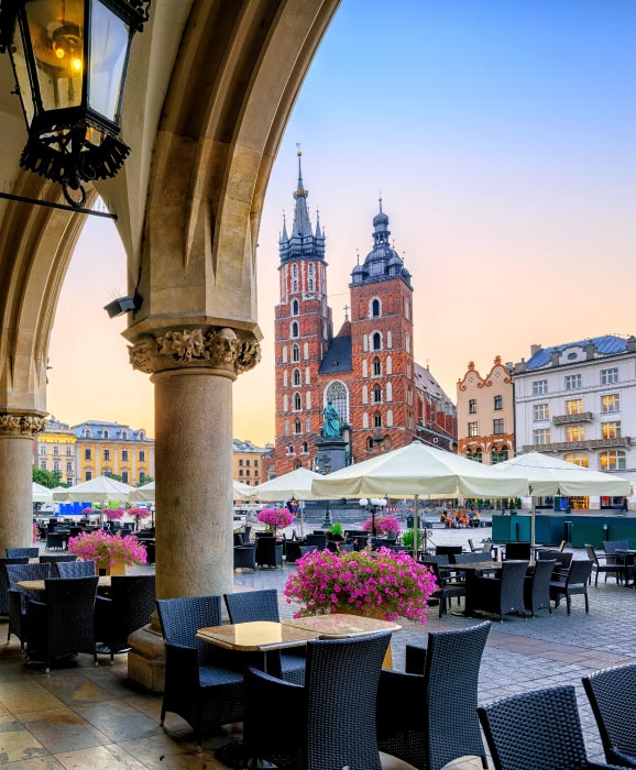 Krakow-Poland-best-destinations-for-culture