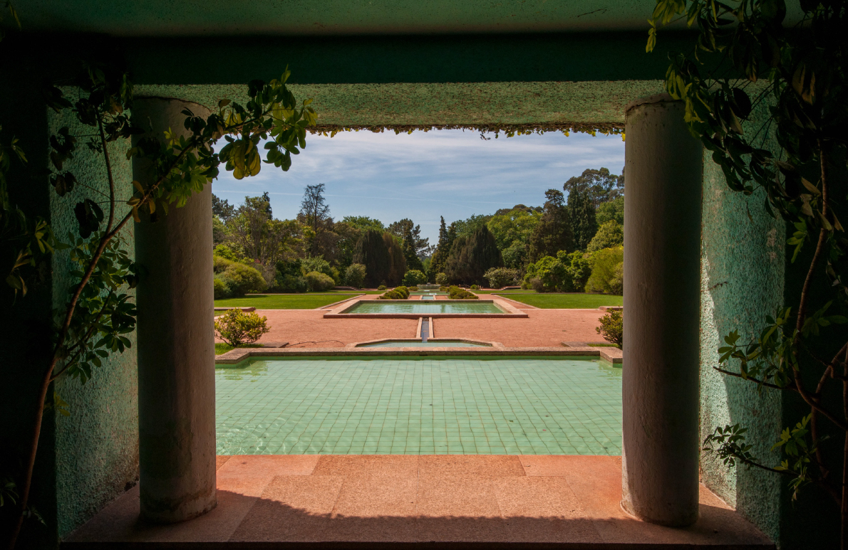 Serralves-Foudation-gardens