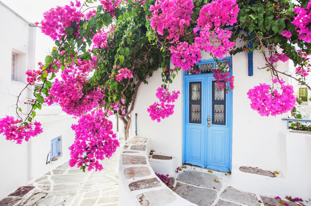 Best islands in Greece - Paros Island copyright  Kite_rin  - European Best Destinations