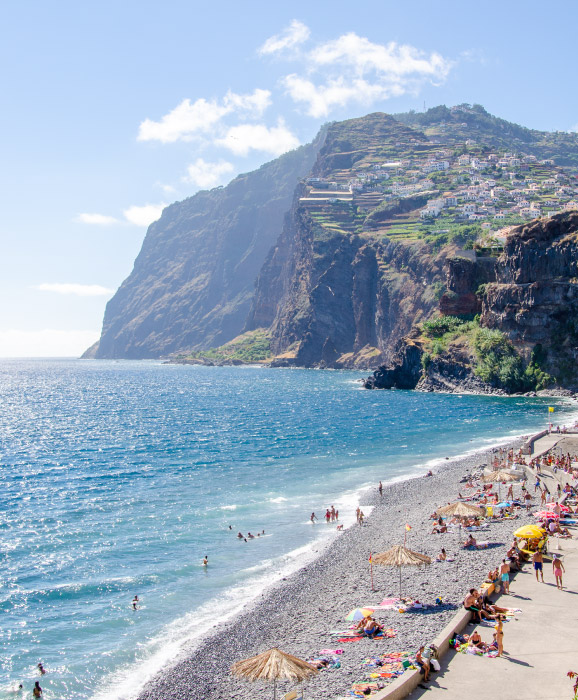 best-beaches-madeira-islands