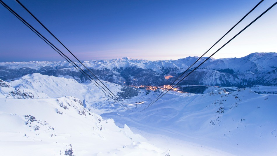 Courchevel European Best Destinations - Copyright Patrice Mestari