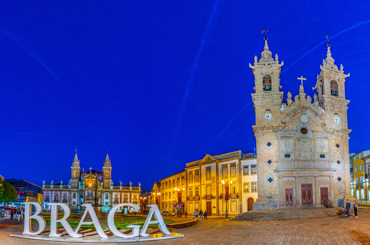 Leaving the USA - Best destinations to live in Europe for american expats - Braga copyright Trabantos