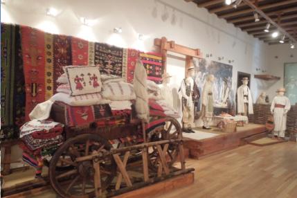 Craiova Museum Oltenia Craiova