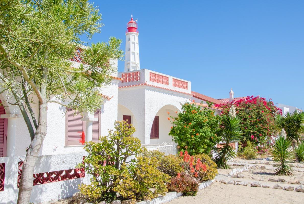 Algarve Paradise destinations in Europe Copyright Pawel Kazmierczak - European Best Destinations