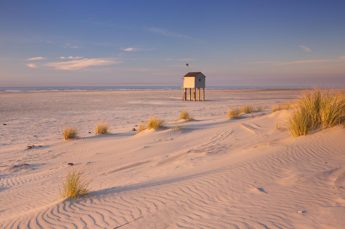 Best beaches in The Netherlands -, Terschelling - Copyrignt  Sara Winter - European Best Destinations
