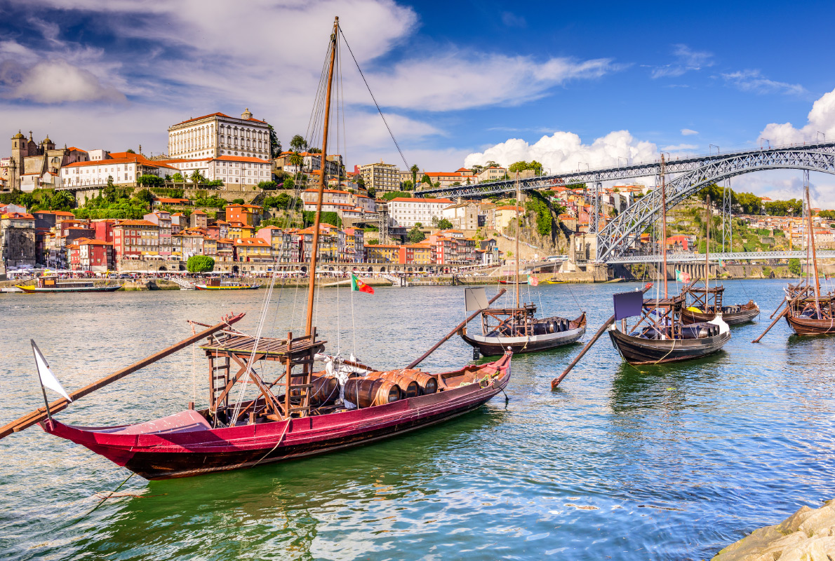 Best destinations for singles - Porto -  Copyright  c   - European Best Destinations