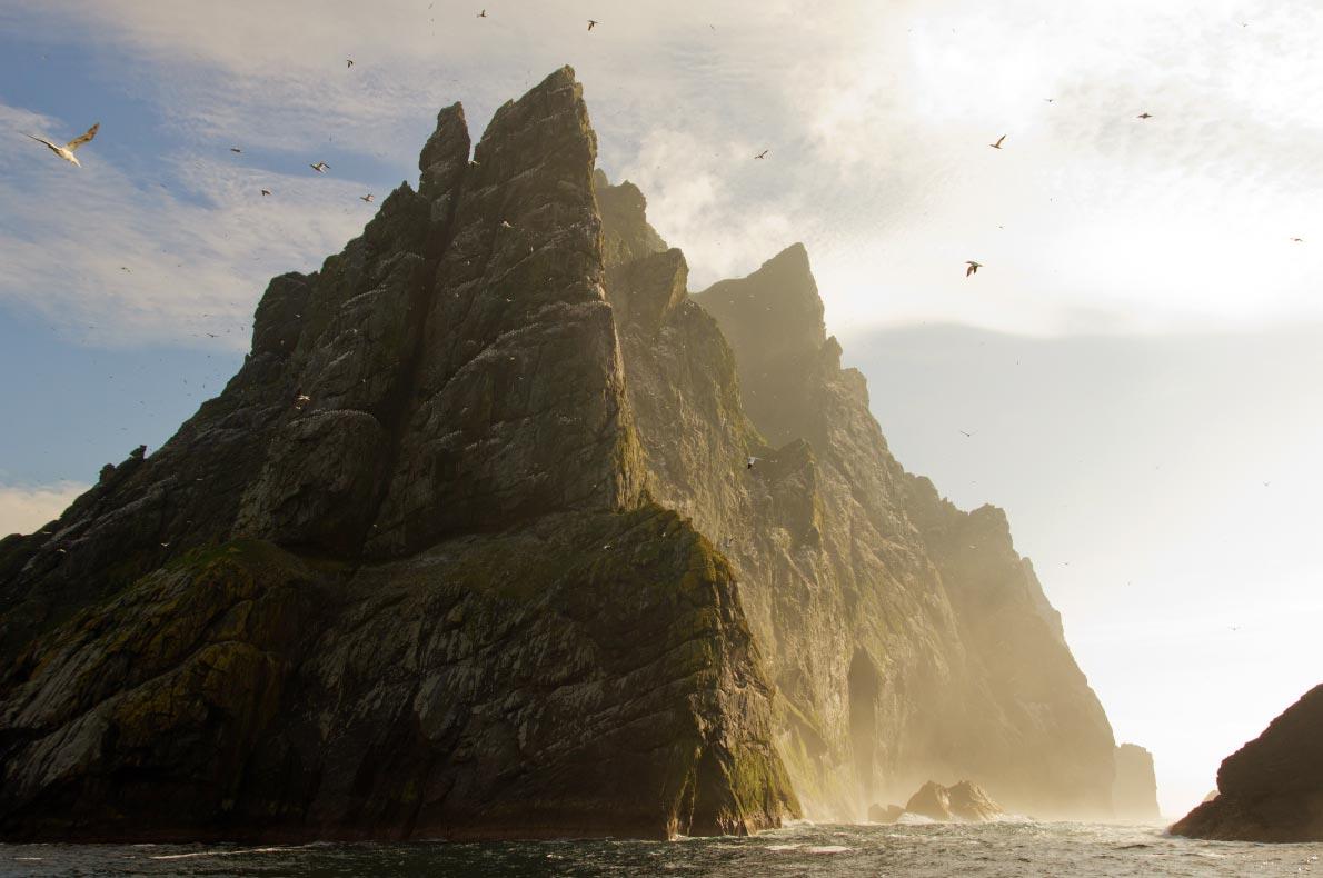 Best hidden gems in Scotland - St Kilda Archipelago copyright  Corlaffra  - European Best Destinations
