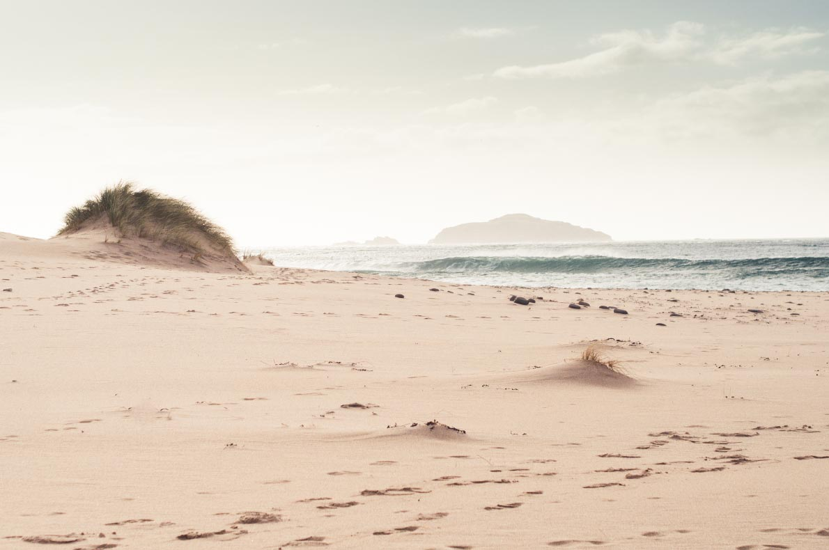 Best beaches in Scotland - Sandwood beach copyright  Justina Smile   - European Best Destinations