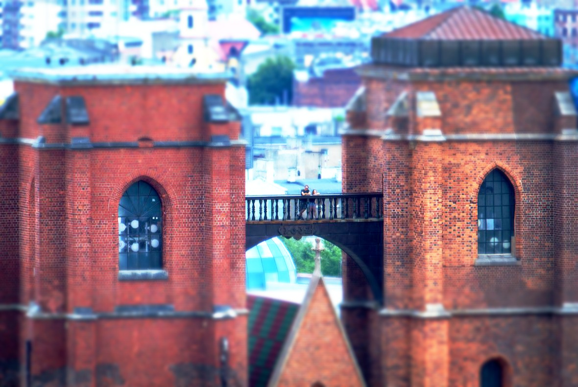 Top things that you will only see in Wroclaw - Penitent Bridge - Copyright VisitWroclaw.eu