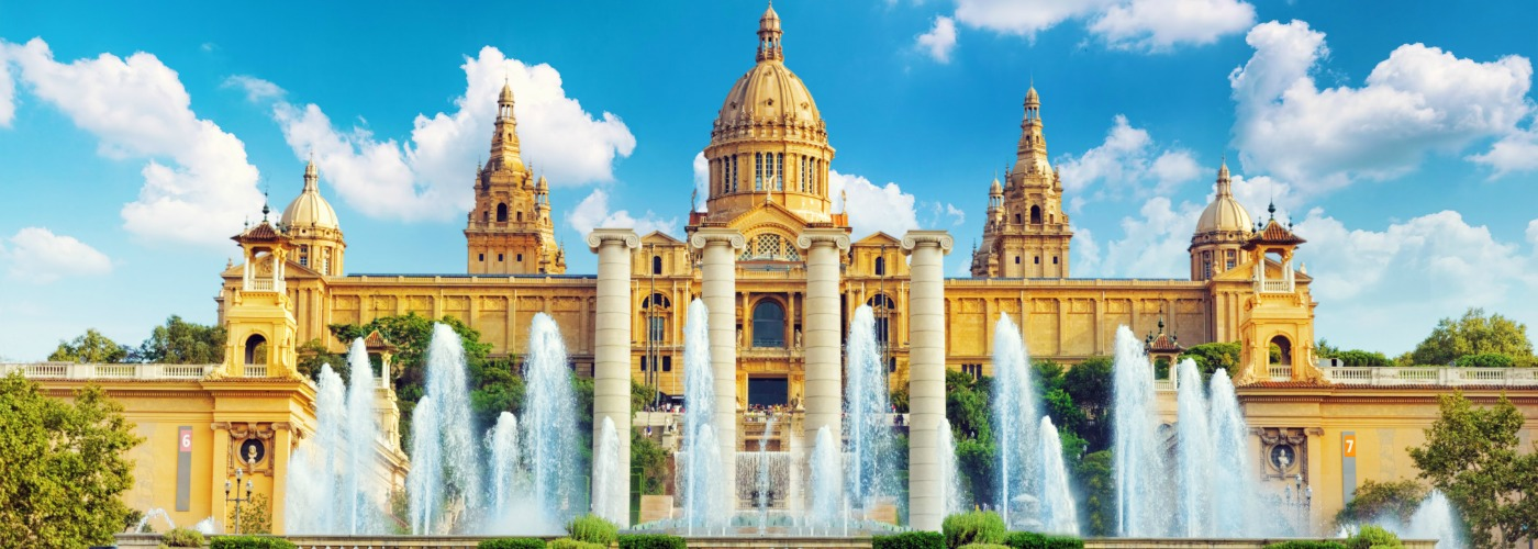 Best fountains in Europe