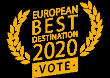 european-best-destination-2020-vote-logo