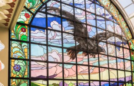 Black Eagle Palace Oradea