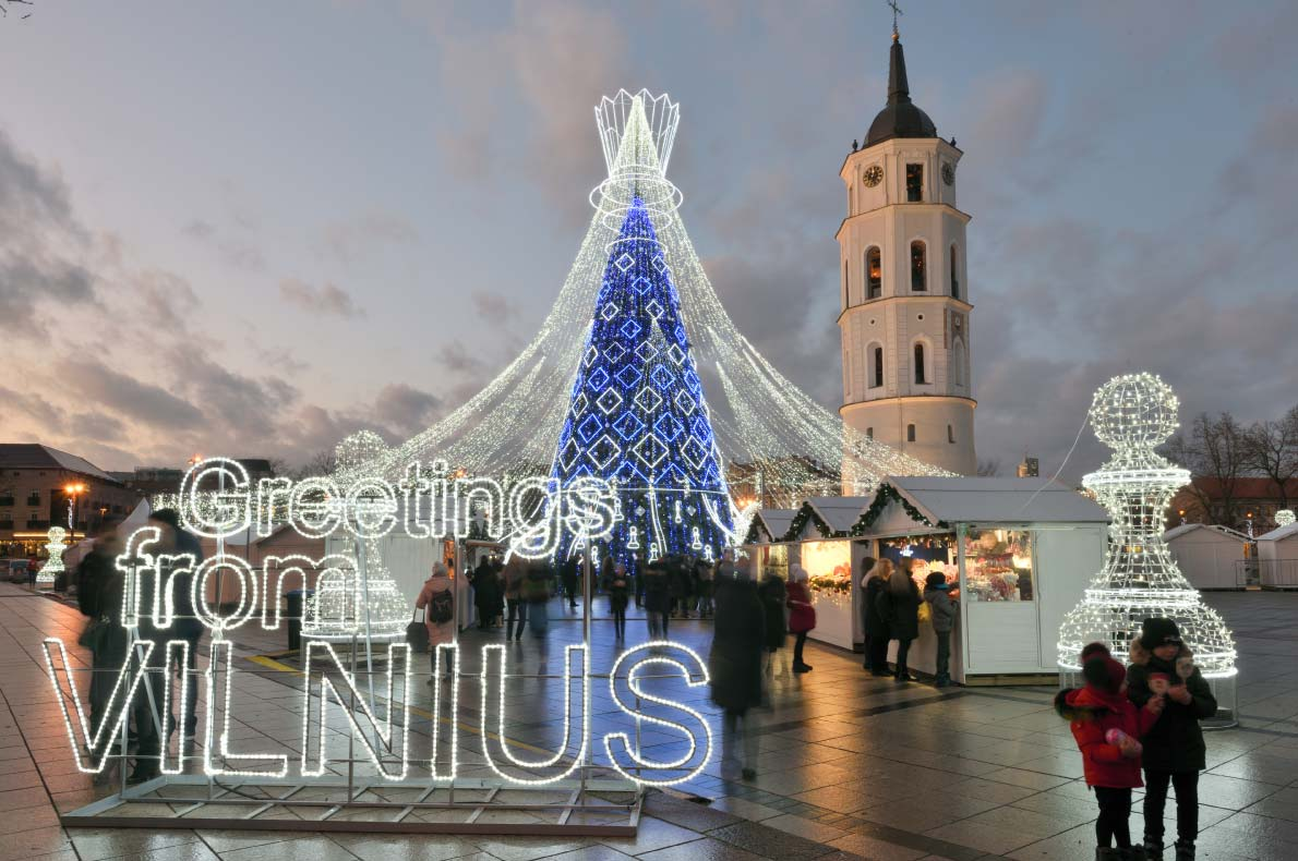 vilnius-best-christmas-markets-in-Europe
