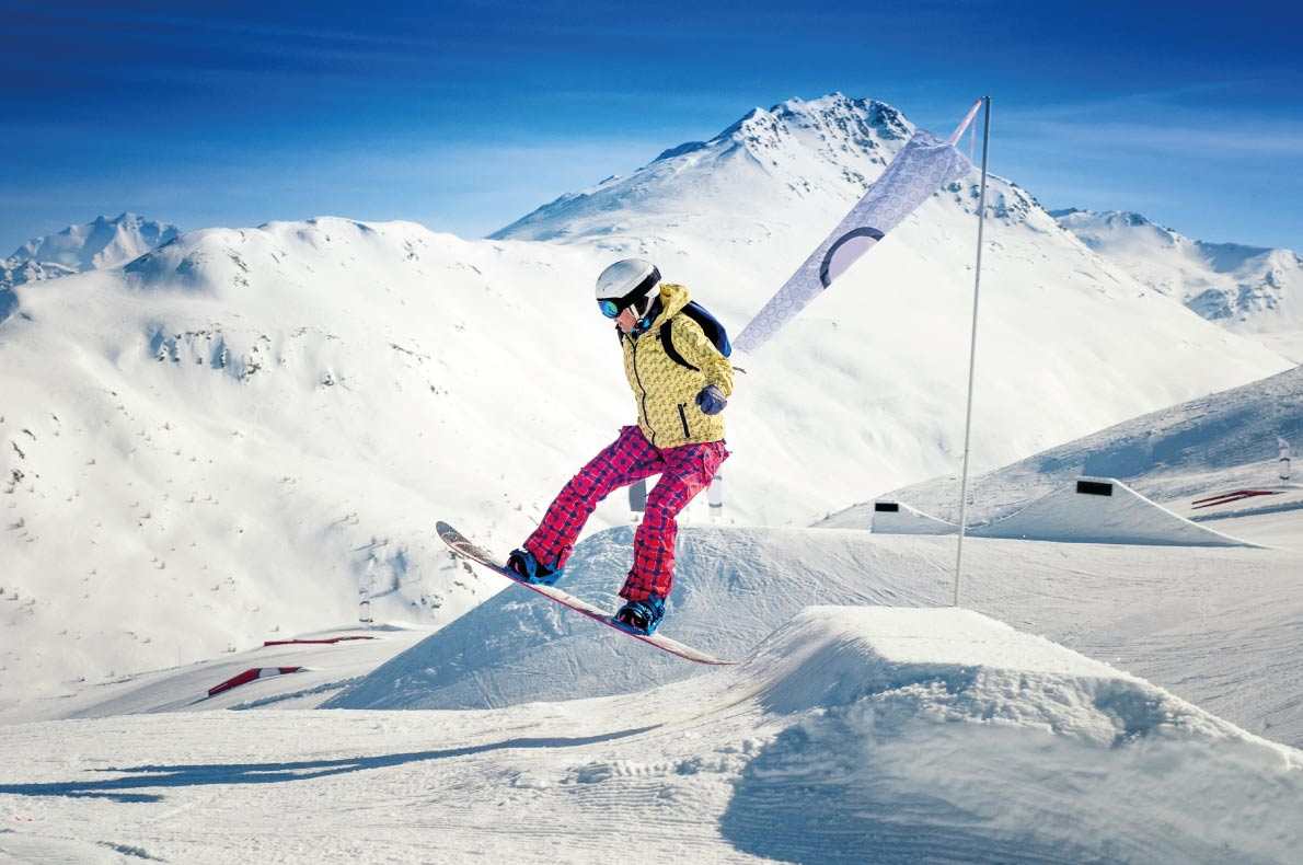 Cheapest Ski Resorts in Europe - Livigno in Italy - Copyright Slawomir Kruz- European Best Destinations