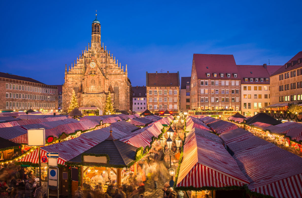 Nuremberg-best-Christmas-market-in-Europe