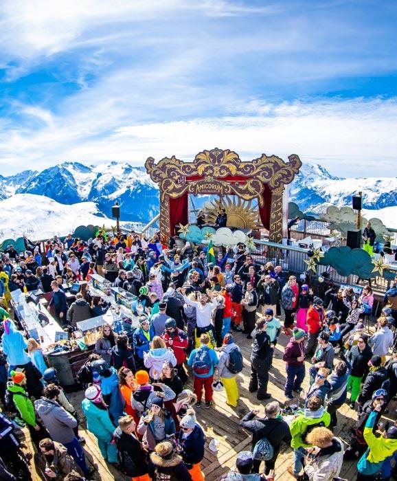 Alpe-d-Huez-ski-resort-France