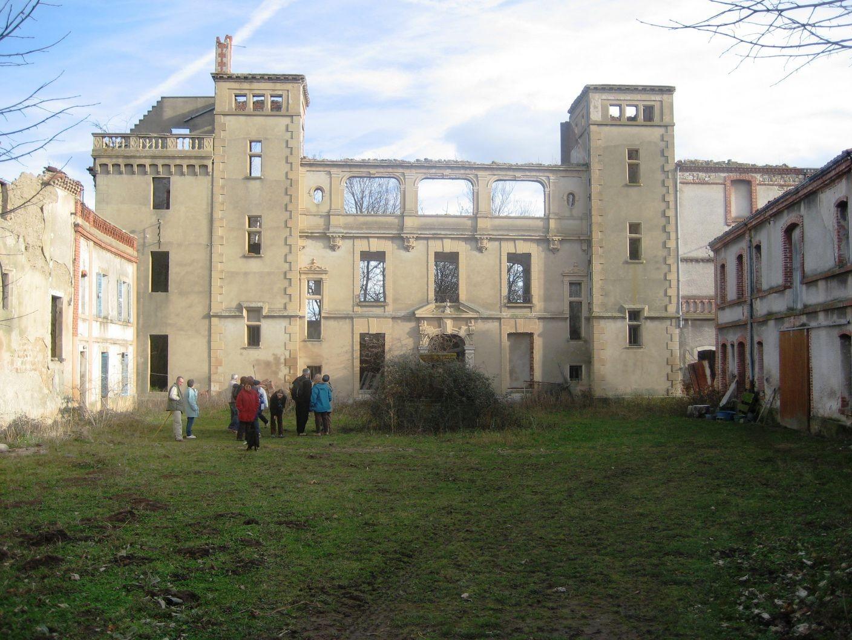 batailloux saint marcellin patrimoine vivant