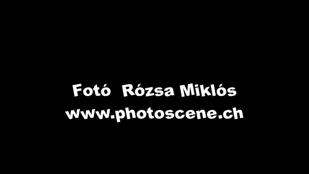 © Multimedia Photoscene AG | makép média Kft. | Zürich & Budapest  2013