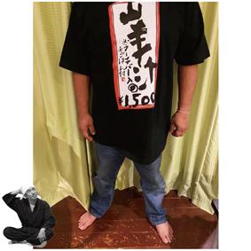 沖縄tシャツ画像