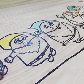 看板デザイン沖縄