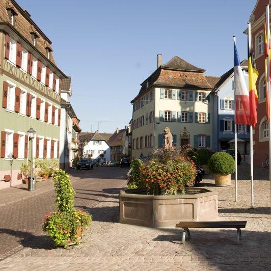 Bild Stadt Ettenheim