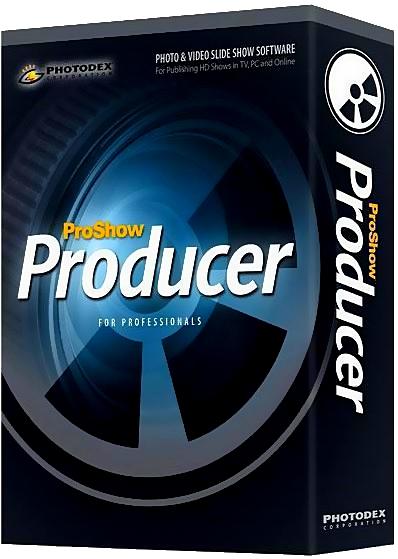 PHOTODEX PROSHOW PRODUCER 5 0 3206 RUS СКАЧАТЬ БЕСПЛАТНО