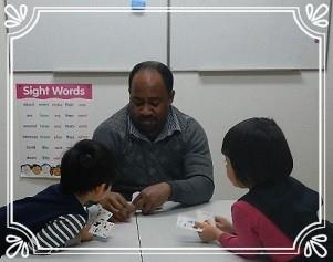 ≪ジョエル笠間校≫幼児英語・英会話