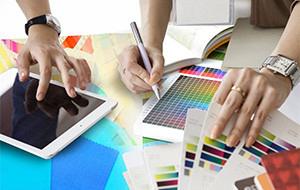 ミズライフカラーのカラーマーケティング・色彩心理学