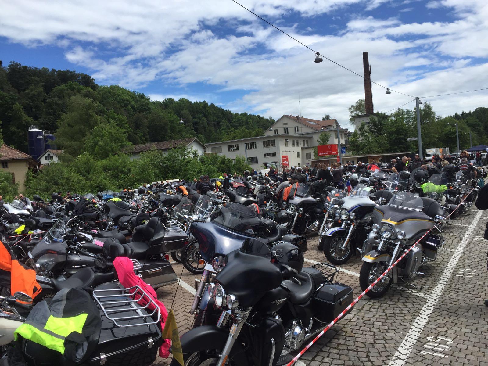 Swiss 500 Miles 2016