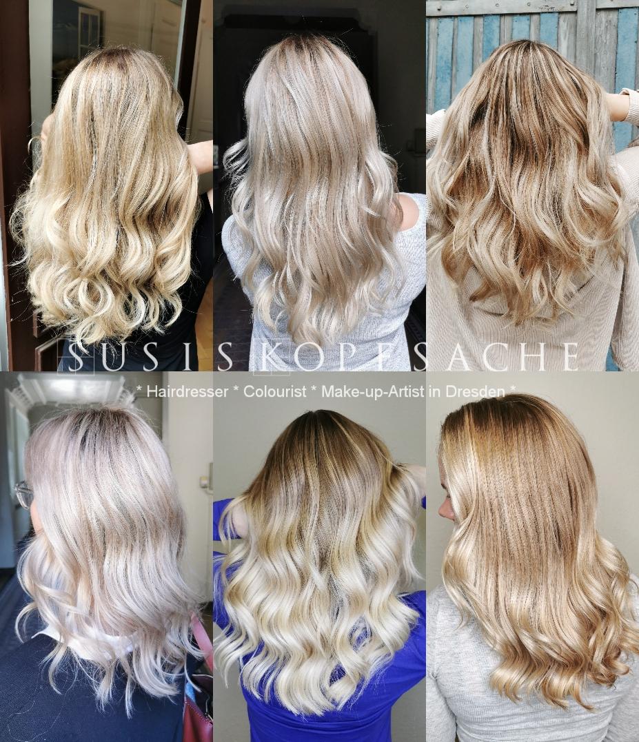 Blond - alles andere als unschuldig