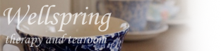Wellspring therapy and tearoom
