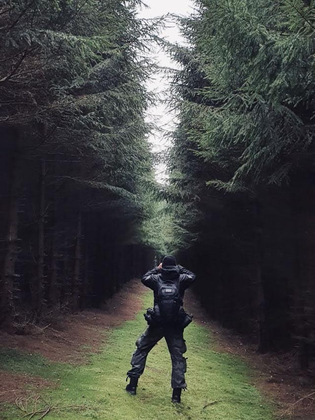 NICONTOURS Escape & Survival https://www.nicontours.eu/