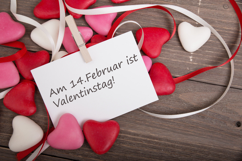 Valentinstag Geschenk Hannover Fotoshooting