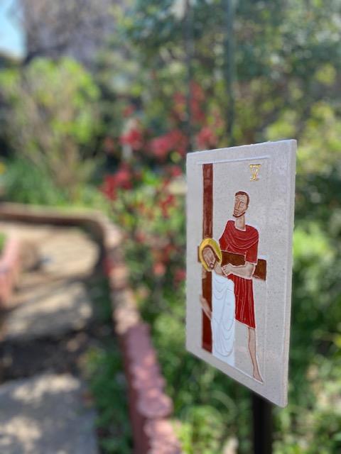 十字架の道行き