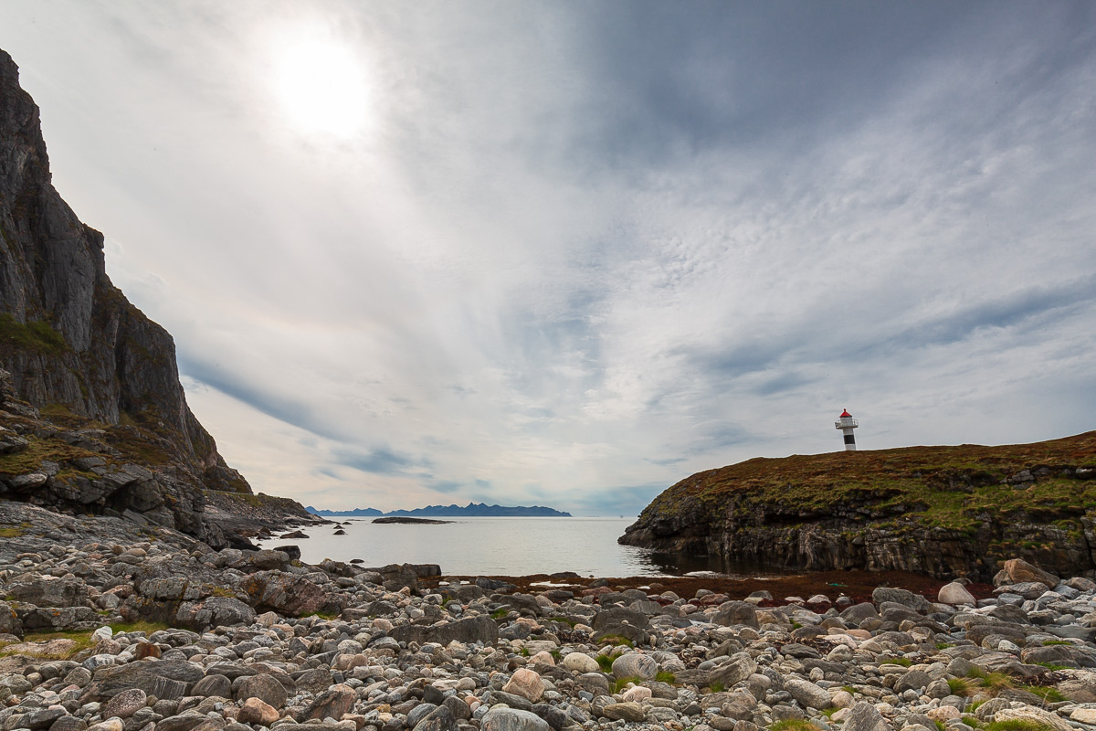 Andøy, Vesteralen