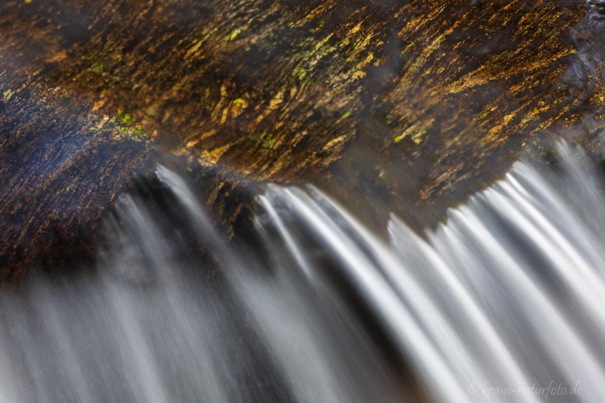 am Todtnauer Wasserfall