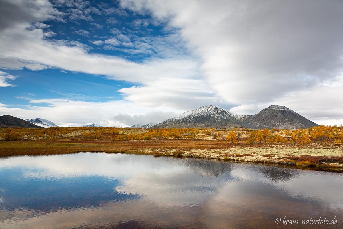 Dørålseter, Rondane Nationalpark