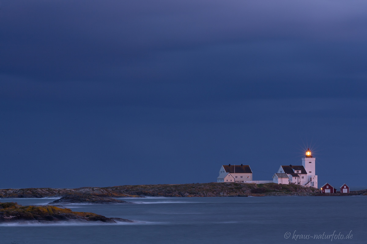 Homborsund Lighthouse