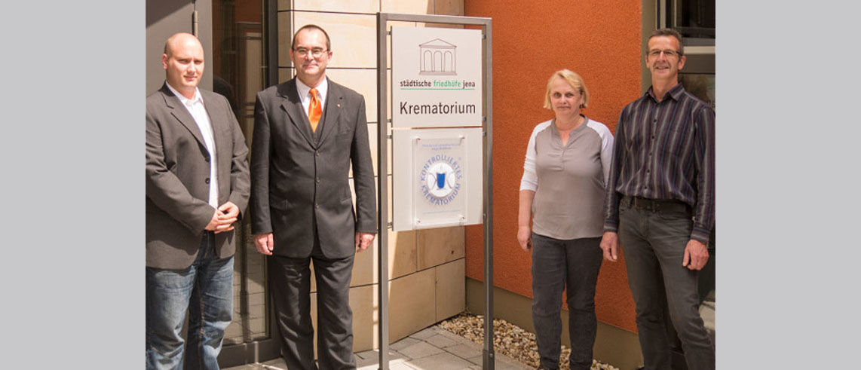 Siegel-Krematorium Jena