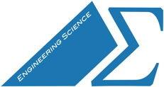 基礎工学部のシンボルである Σマークに、頂点や差分、カッティングエッジを意味するΔを組み合わた本プログラムの意匠