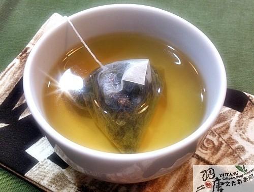 羽唐阿里山茶立體茶包