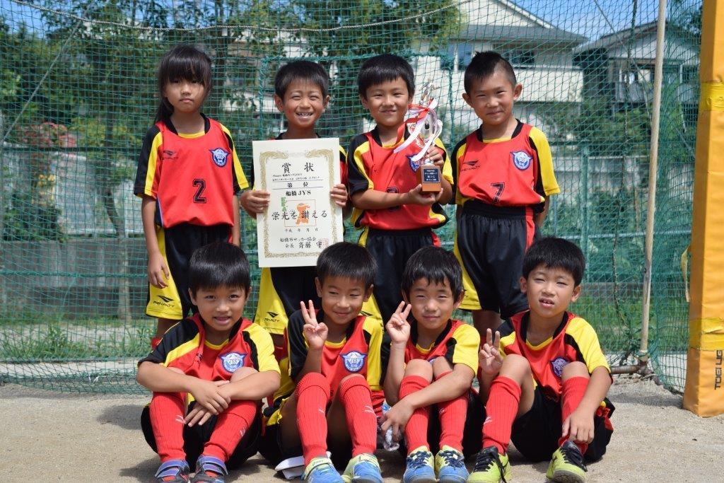 平成28年度 夏季ミニサッカー大会2年生の部 - 決勝T Zブロック3位