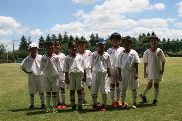U-9サッカースクール