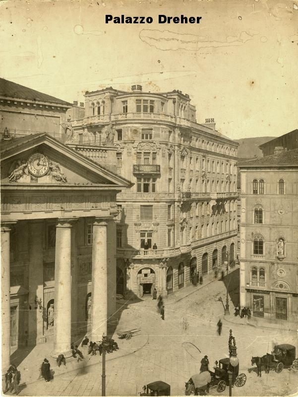 Palazzo Dreher