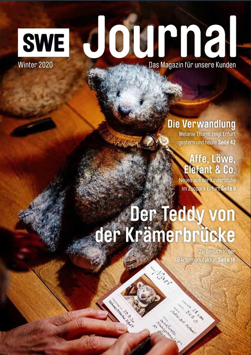 SWE Journal - Winter 2020